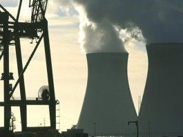 accident nuclear power plant doel 1 belgium april 29 2018, incident nuclear power plant doel 1 belgium april 29 2018, leak power plant doel 1 belgium, doel 1 accident april 2018, doel 1 leak april 2018