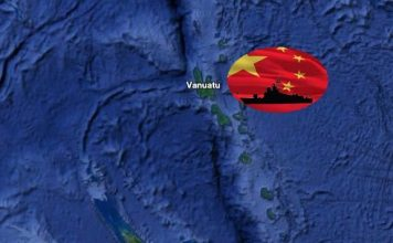 china vanuatu military base, china vanuatu military base politico, china vanuatu military base video