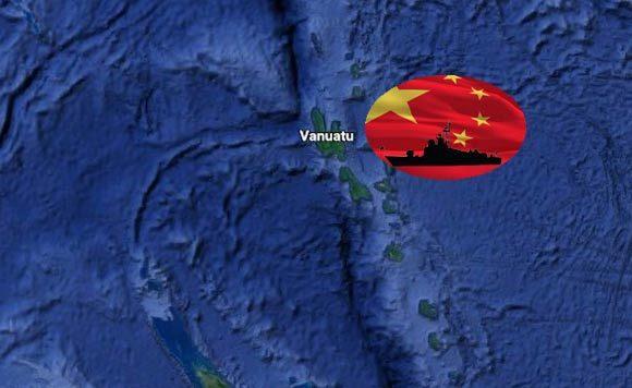 china vanuatu military base, china vanuatu military base politico, china vanuatu military base video