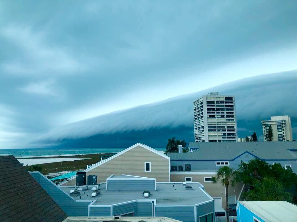 Furious storms in Florida on April 10 2018, Furious storms in Florida on April 10 2018 pictures, Furious storms in Florida on April 10 2018 video
