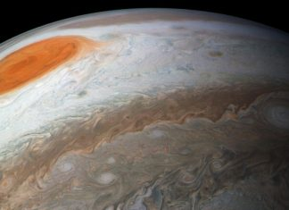 jupiter great red spot is shrinking mystery, why is jupiter great red spot shrinking, jupiter great red spot is shrinking