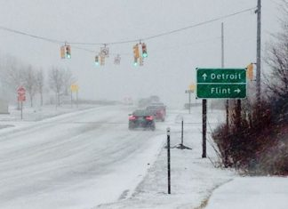 coldest april in 140 years for detroit