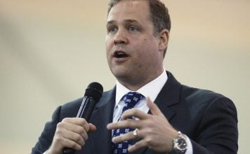 nasa boss jim bridenstine, new nasa boss jim bridenstine, jim bridenstine, jim bridenstine nasa