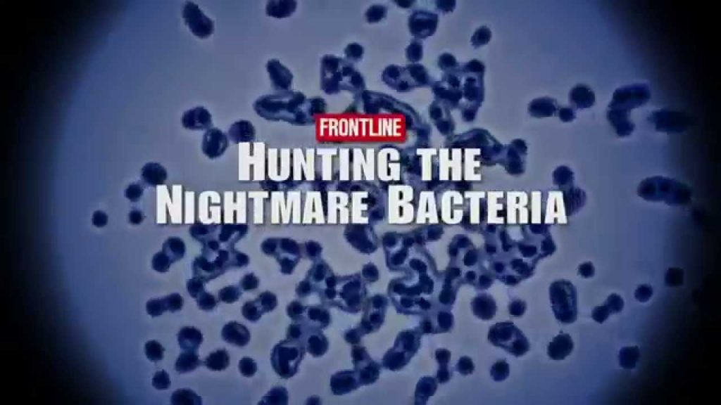 nightmare bacteria usa, nightmare bacteria usa video, nightmare bacteria usa news, nightmare bacteria usa april 2018