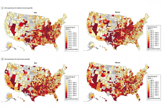 rich poor life expectancy difference usa, life, life expectancy and disability in the United States, life expectancy and disability in the United States map, life expectancy and disability in the United States video, difference life expectancy and disability in the United States
