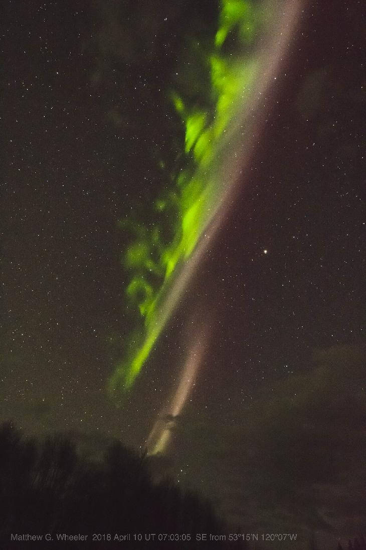 Solar storm slams Earth after three coronal holes open up