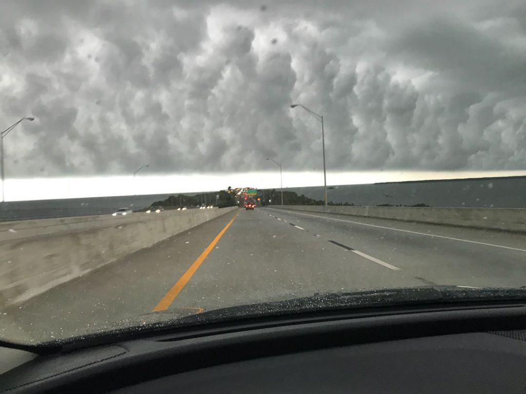 strange bubbling shelf cloud, strange bubbling shelf cloud florida, strange bubbling shelf cloud florida pictures, strange bubbling shelf cloud florida video