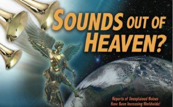 strange sounds around the world, strange Sounds, strange sounds in the sky, strange sounds from the sky