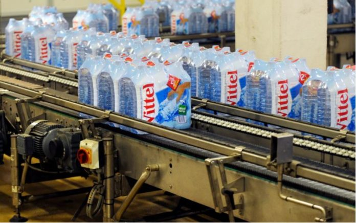 vittel water problem, vittel water shortage, Nestle responsible for water shortages in the town of Vittel
