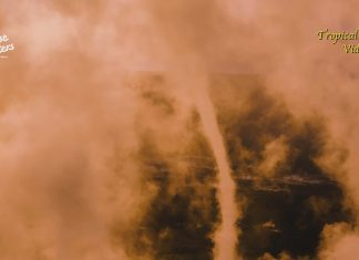 vortices kilauea volcano hawaii, vortices kilauea volcano hawaii video, vortices kilauea volcano hawaii april 2018, volcanic eruption hawaii