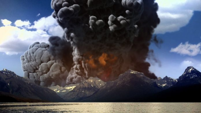 yellowstone volcanic eruption, yellowstone news, Experts Discuss Warning Signs of Eruption of Super Volcano at Yellowstone National Park,