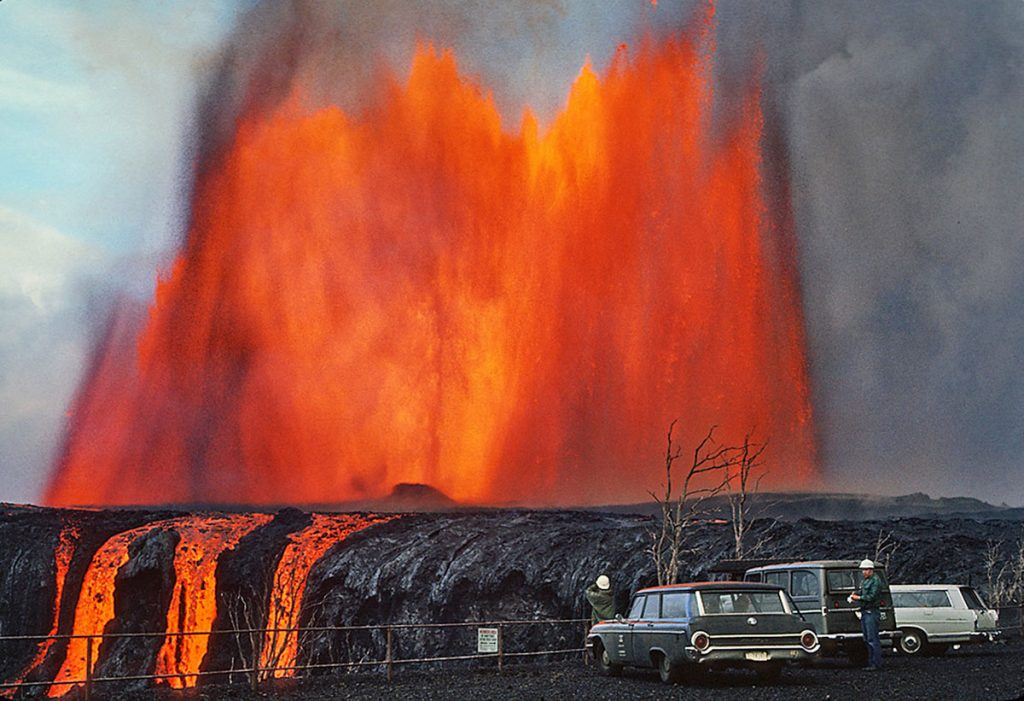 kilauea eruption, 1969-1974 Mauna Ulu Eruption, Kilauea 1969-1974 Mauna Ulu Eruption, 1969-1974 Mauna Ulu Eruption pictures, 1969-1974 Mauna Ulu Eruption usgs