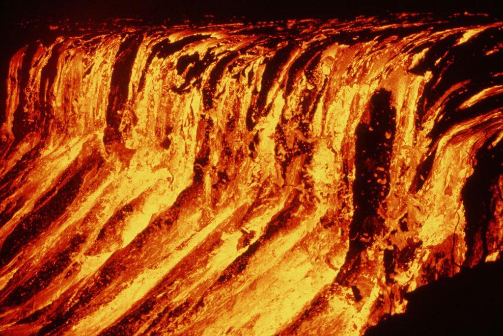 kilauea eruption, 1969-1974 Mauna Ulu Eruption, Kilauea 1969-1974 Mauna Ulu Eruption, 1969-1974 Mauna Ulu Eruption pictures, 1969-1974 Mauna Ulu Eruption usgs