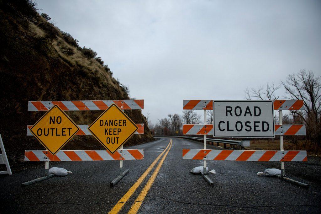 Rattlesnake Ridge landslide and crack, Rattlesnake Ridge landslide and crack video, Rattlesnake Ridge landslide and crack update, Rattlesnake Ridge landslide and crack may 2018