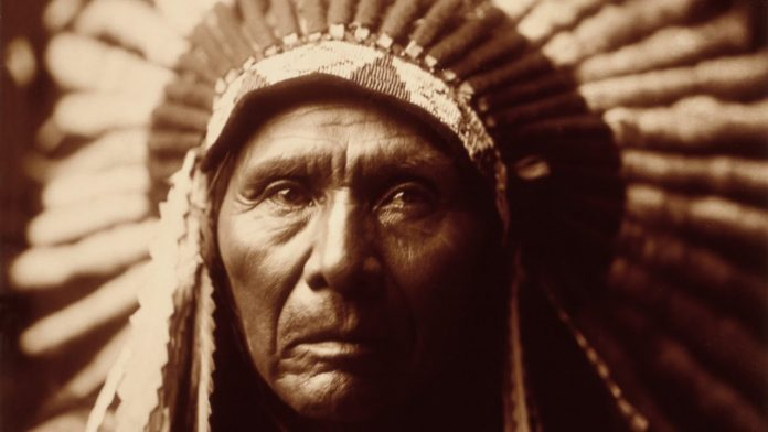first native american, Founding population that crossed into Alaska from Siberia and gave rise to original Native Americans consisted of just 250 people - before spreading across the continents and growing by the MILLIONS., founding population americas, first people in america were only 250, Founding population that crossed into Alaska from Siberia and gave rise to original Native Americans consisted of just 250 people - before spreading across the continents and growing by the MILLIONS.