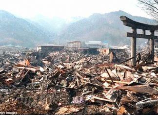 hiroshima, hiroshima bomb, Scientists calculate radiation dose in bone from victim of Hiroshima bombing, hiroshima radiation jawbone, hiroshima radiation jawbone video