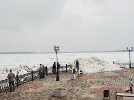 ice tsunami ob river russia, ice tsunami ob river russia pictures, ice tsunami ob river russia video, ice tsunami ob river russia may 2018