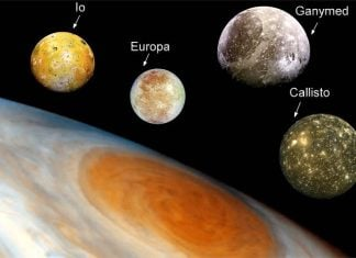 jupiter moons, jupiters moon, jupiter's moonss