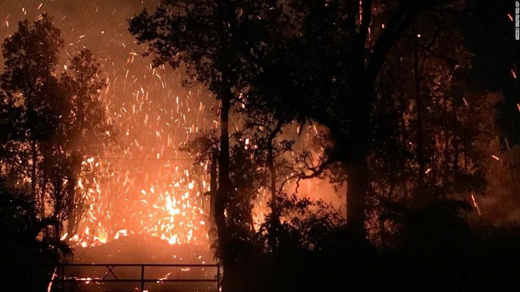 M6.9 earthquake hawaii, hawaii earthquake, large earthquake hawaii, Kilauea volcanic eruption in May 2018, Kilauea volcanic eruption in May 2018pictures, Kilauea volcanic eruption in May 2018 video