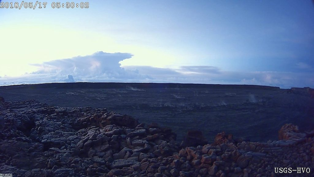 kilauea volcano explosion overlook crater may 17 2018, kilauea volcano explosion overlook crater may 17 2018 pictures, kilauea volcano explosion overlook crater may 17 2018 video, kilauea volcano explosion overlook crater may 17 2018 seismic, kilauea volcano explosion overlook crater may 17 2018 ash map
