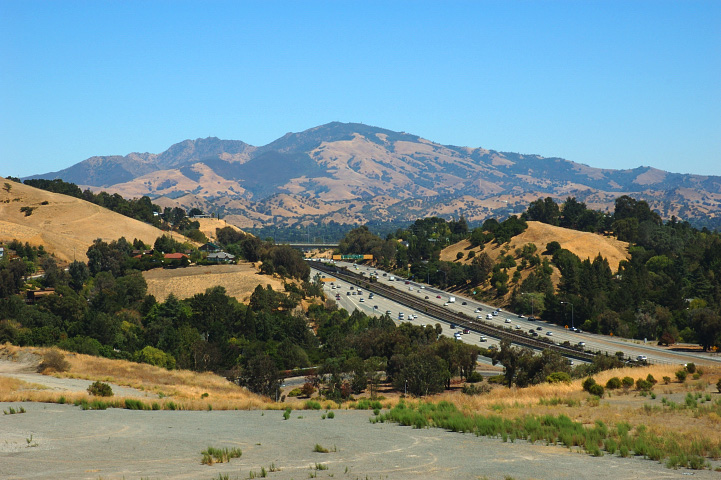 mount diablo earthquake may 2018, mount diablo earthquake may 1 2018