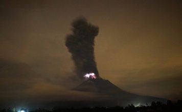 merapi eruption, sinabung eruption, merapi eruption may 21 2018, merapi eruption may 21 2018 pictures, merapi eruption may 21 2018 video