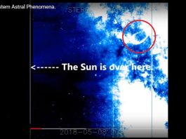 Large explosion in our Solary System sends huge shock wave towards Sun and Earth, mysterious Large explosion in our Solary System sends huge shock wave towards Sun and Earth, strange explosion solar system may 2018