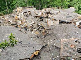 alberto destruction usa may 2018, alberto trail of destruction, tropical storm alberto, tropical storm alberto may 2018