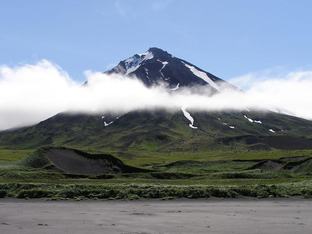 cleveland volcano eruption, cleveland volcano eruption june 2018