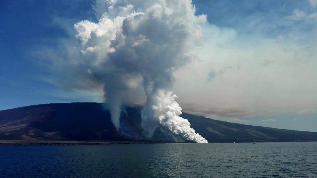 volcanic eruption june 2018, volcano eruption june 2018