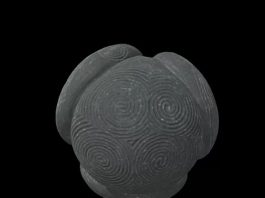 mysterious stone balls, 5000-year-old stone balls continue to baffle archaeologists, mysterious Carved Stone Balls and Sculpted Stones