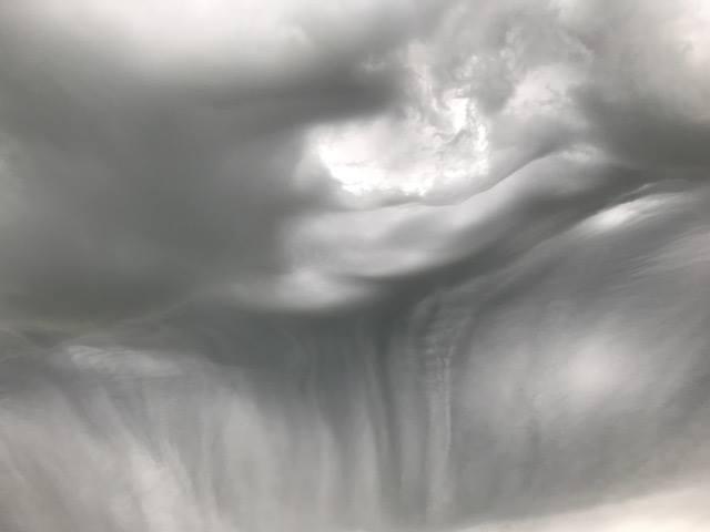 nebraska crazy clouds, bizarre clouds nebraska, amazing clouds nebraska