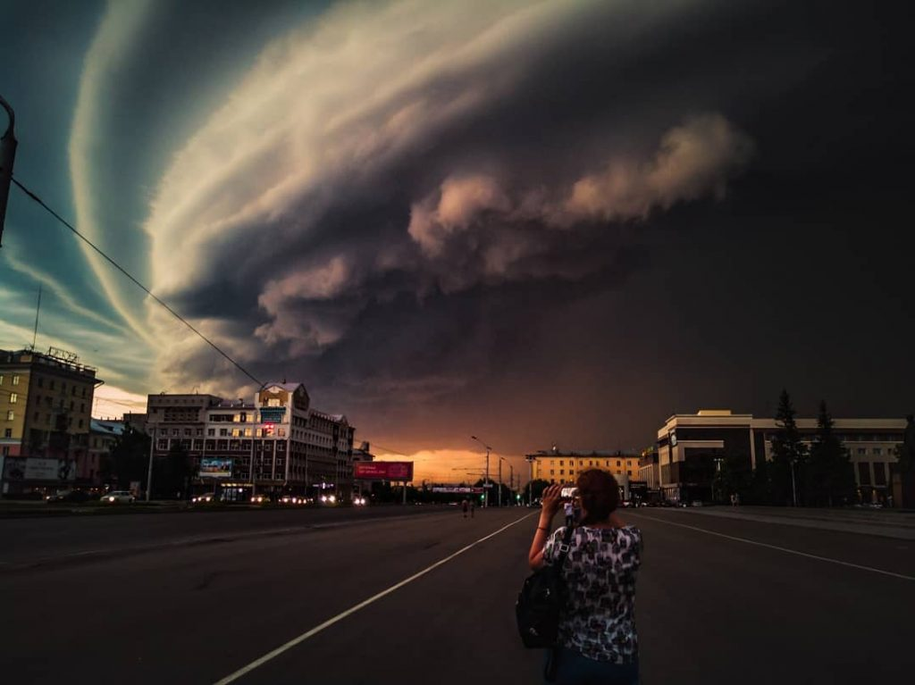 Waiting for the apocalypse in Barnaul, Waiting for the apocalypse video, Waiting for the apocalypse in Barnaul pictures, get prepared, be ready, prepare