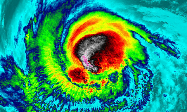 hurricane season 2018 forecast, monster storms more common, super storms more frequent, superstorms increase in numbers
