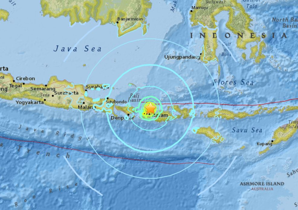 earthquake lombok indonesia july 28 2018, earthquake lombok indonesia july 28 2018 map, earthquake lombok indonesia july 28 2018 pictures, earthquake lombok indonesia july 28 2018 videos