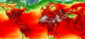 Red-hot planet All-time heat records around the world, weather anomaly world, temperature records around the world, temperature anomaly around the world