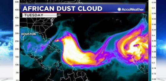 african dust cloud houston, african dust cloud houston texas, african dust cloud texas