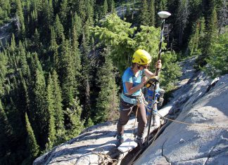 grand teton news, huge crack grand teton national park closing, crack grand teton national park, grand teton fissure, grand teton crack closure, grand teton national park closure, national park