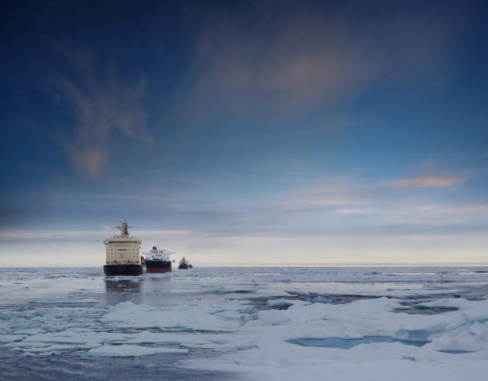 icebreaker russia, icebreaker russia july 2018