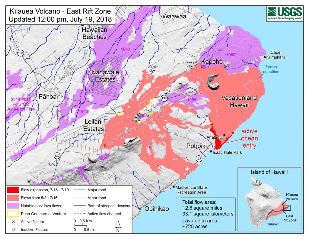 volcanic updates, volcanic news, volcano news, volcano july 2018, ambae volcanic unrest july 2018