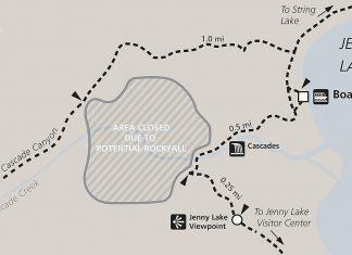 large crack closes grand teton national park, large crack closes grand teton national park photo, large crack closes grand teton national park video, large crack closes attractions grand teton national park