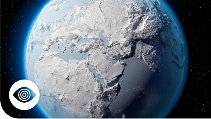 earth is cooling, Our Earth is cooling, cooling earth conspiracy