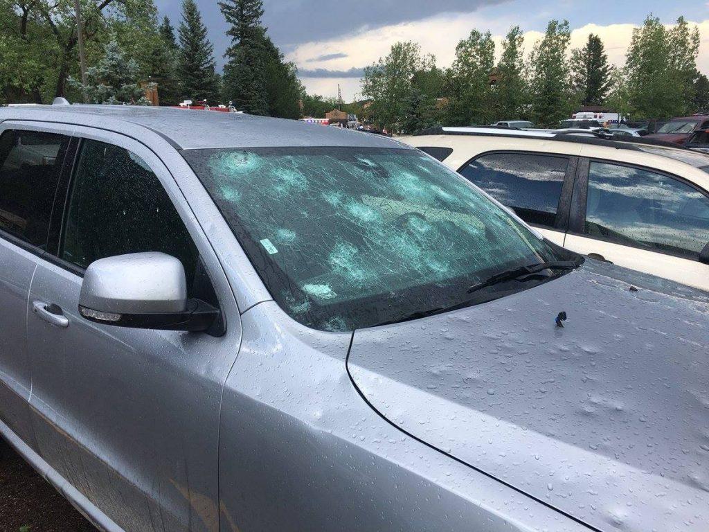 colorado springs hail storm august 6 2018, Huge hail Colorado Springs are on August 6 2018, hail Colorado Springs video, hail Colorado Springs pictures,