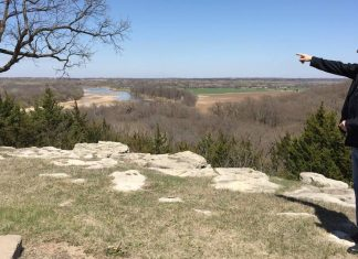 lost city called Etzanoa kansas, etzanoa native americans lost city discovered in Kansas, kansas native american lost city etzanoa