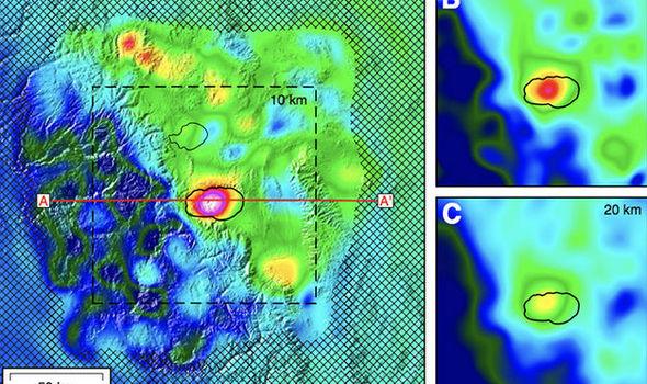 long valley caldera, long valley caldera update, long valley caldera supervolcano update