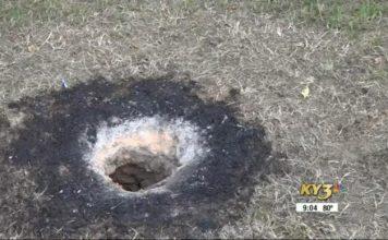 burning hole midway arkansas, burning hole midway arkansas video, burning hole midway arkansas picture