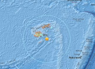 fiji earthquake september 6 2018, fiji earthquake september 6 2018 map, map, fiji earthquake september 6 2018, fiji earthquake september 6 2018 tsunami
