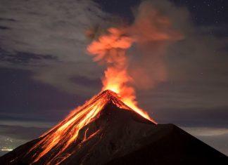 fuego volcano eruption september 2018, fuego volcano eruption september 2018 picture, fuego volcano eruption september 2018 video