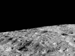 ice volcano asteroid ceres, asteroid ceres, ceres ice volcanoes, cryovolcanism ceres asteroid, asteroid ice volcano