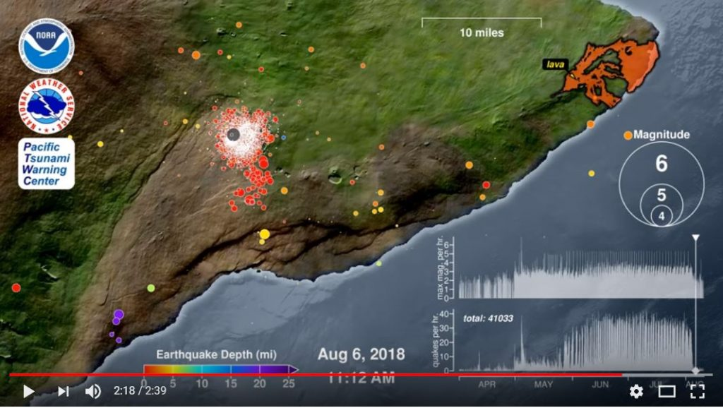 Kilauea volcanic eruption video, kilauea volcanic eruption update, kilauea volcanic eruption